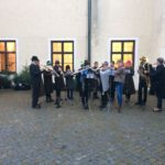 Christkindlmarkt Weyarn 2016