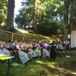 Waldfest MB 2016